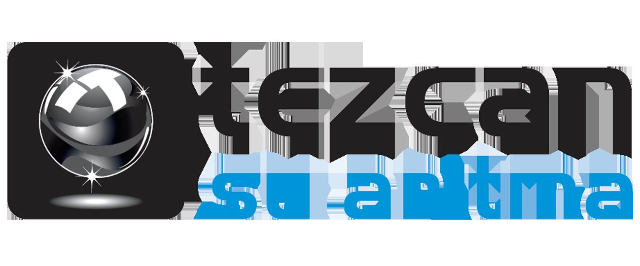 Tezcan Su Arıtma Logo